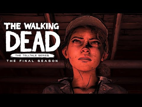 The Walking Dead - The Final Season | OFFICIAL TRAILER thumbnail