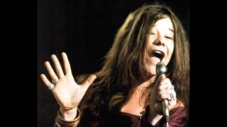 JANIS JOPLIN – A WOMAN LEFT LONELY