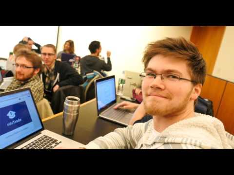 Saunders College of Business at Rochester Institute of Technology (RIT) video