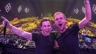 Hardwell & Armin van Buuren Live at AMF 2017 (II=I)