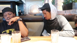 FOOD COMPETITION AT CHEDDAR'S! | Daily Dose S2Ep150