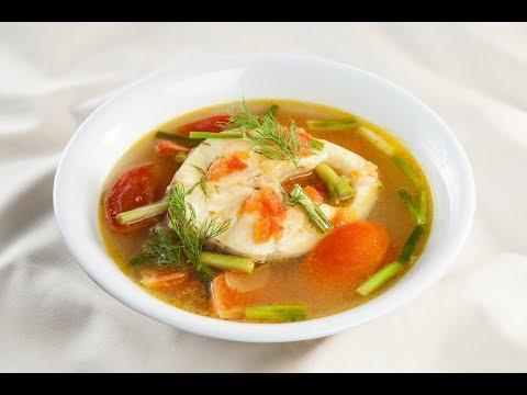 Món Ngon Mỗi Ngày – Canh cá nấu mẻ