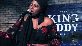 "Karimah – ""Your Lies"""