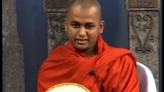 Ven Talalle Chandakitti Thero - Avijja Sutta