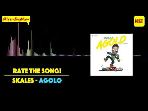 Rate The Song! Skales - Agolo