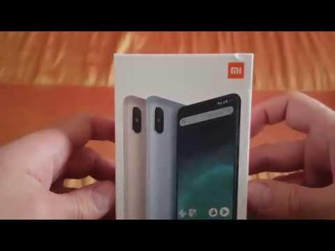 Banggood Xiaomi Mi A2 Lite Global Version 4GB RAM 64GB ROM Snapdragon 625 - Unboxing