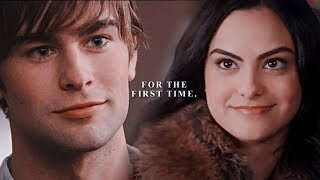 Nate & Veronica (Riverdale) - For The First Time