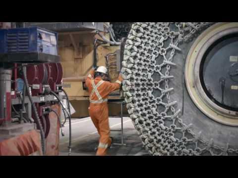 DEP | Mécanique engins de chantier