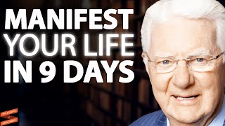 The SECRET To Law Of Attraction EXPLAINED (Manifest Abundance TODAY)| Bob Proctor & Lewis Howes