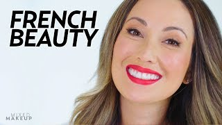 5 French Girl Beauty Tips I Love | Beauty with Susan Yara
