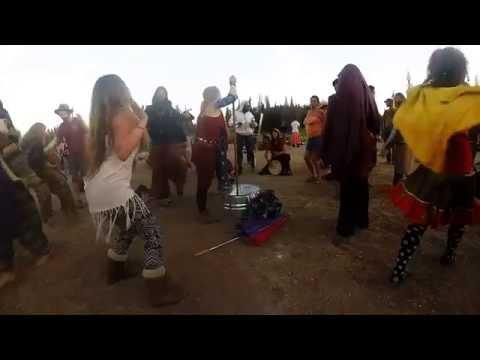 Rainbow Gathering 2014 Utah