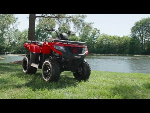 2021 Tracker Off Road 300 in Gaylord, Michigan - Video 1