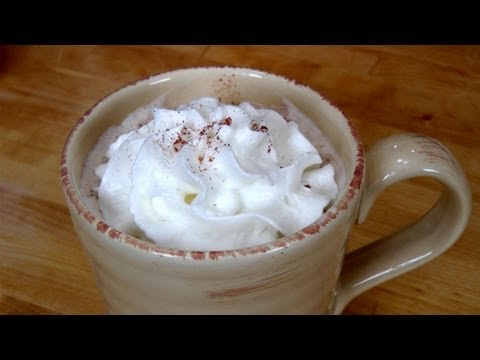 Pumpkin Spiced Latte – Laura Vitale – Laura in the Kitchen Episode 216