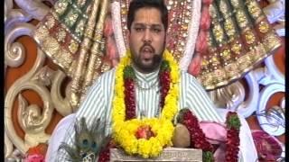 Part 79 of Shrimad Bhagwat Katha by Bhagwatkinkar Pujya ANURAG KRISHNA SHASTRIJI (Kanhaiyaji)