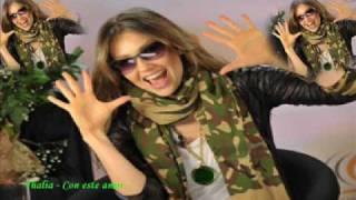 Thalia - Con este amor