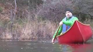 Expert Canoeing Advice To Master The J-Stroke   Skills   Canoeroots   Rapid Media