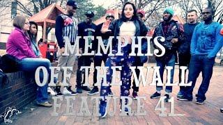 Memphis Off The Wall (Pt.1) | Erin de Phunk, Jarell Rochelle, Tawatha | Feature 41 | #SXSTV