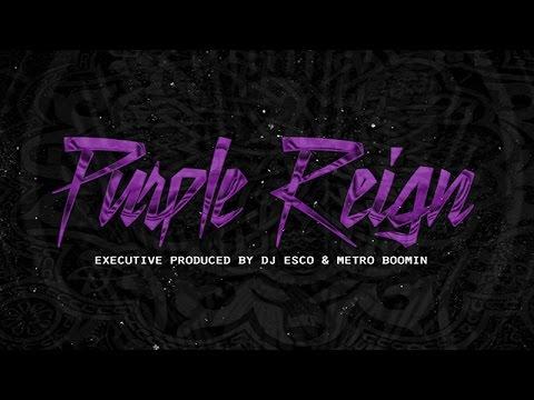 Shakira - Future — Wicked (Purple Reign)