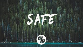Daya   Safe (Lyrics) Shallou Remix