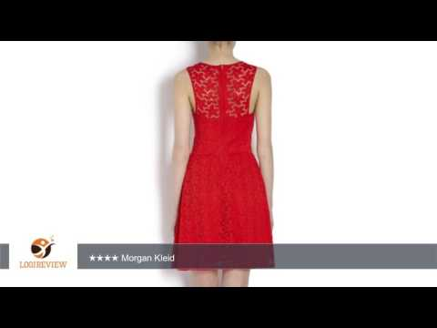 Morgan Damen Cocktail Kleid Rola | Erfahrungsbericht/Review/Test