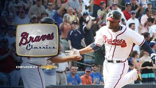 Braves Classics: 2010 Opening Day