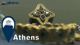 Athens | Top 5 Jewelry Gifts Worth Shopping