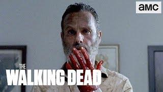 VIDEO: THE WALKING DEAD – Rick Grimes' Last Episode