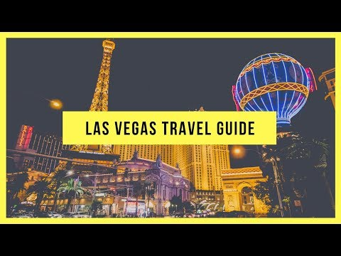 Things To Do In Las Vegas | Travel Guide
