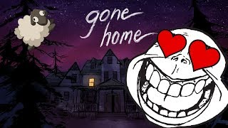 GONE HOME FINALE (LONNIE LOVES ME) *not clickbait*