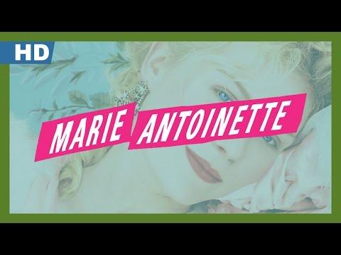 Video trailer för Marie Antoinette (2006) Trailer