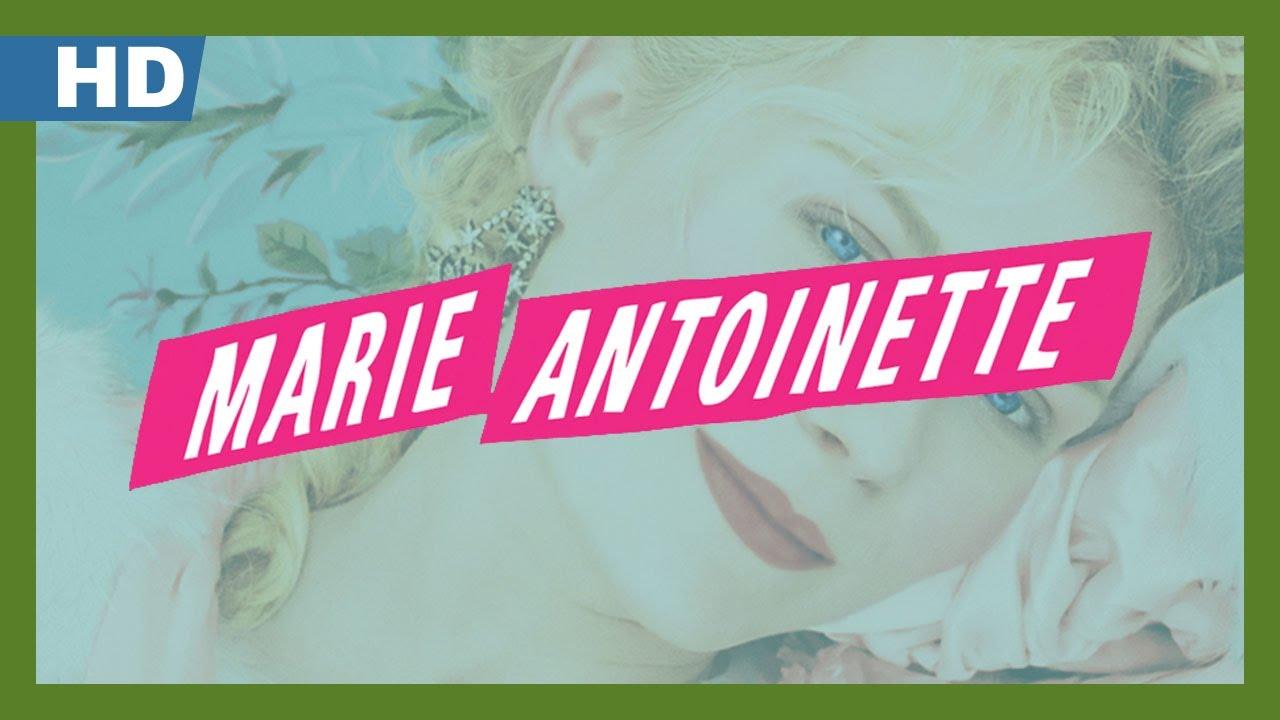 >Marie Antoinette (2006) Trailer