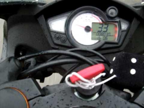 Rieju RS3 50cc - 2011 Model