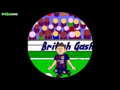 NEW THEORY! 🏆Lionel Messi vs Jerome Boateng🏆 (Fall Goal Chip Barcelona Bayern Munich 3-0 2015)