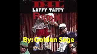 Laffy Taffy Remix