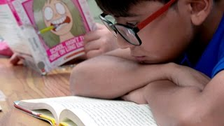 Series Reading: Tracking, Rewarding, and Encouraging Literacy