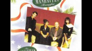 Manhattan Transfer - Have yourself a Merry Christmas