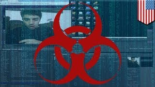 Blackshades rat in action: Hackers arrested worldwide for malware that allows RAT, backdoor hacking