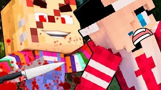 НЕ Играйте В Майнкрафт ПЕ в 3:00 ЧАСА НОЧИ! Выживание и Ужасы Видео Minecraft Pocket Edition ЧАКИ