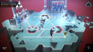 Deus Ex GO - Level 42 - Gold (Mastermind) Guide