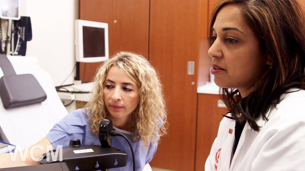 We are women treating women in Urogynecology | Dr. Saya Segal | Weill Cornell Medicine