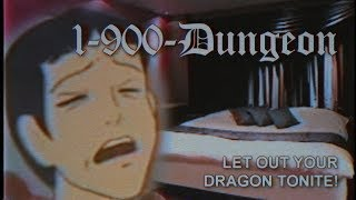 """Gonzo and Friend Watch """"Dungeons And Dragons"""""""