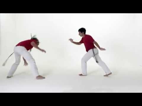 Rasteira English Version from Capoeira Vibe Mobile App - Mestre Parente & CM Piolho