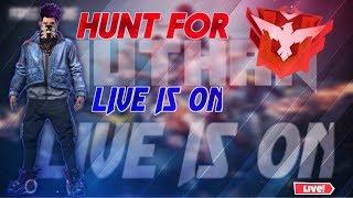 🔴FREEFIRE LIVE TELUGU&HINDI/ TELUGU GAMING ZONE IS BACK 😊🥰\🔥AO VIVO🔥/