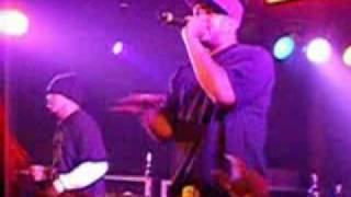 Tha Alkaholiks live @ the Prince Bandroom - Bully Foot