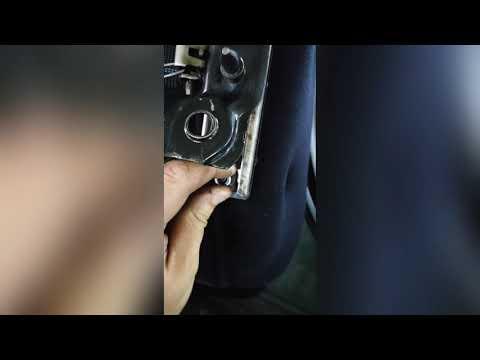 Era 662169 électrique hazzard avertissement lumière interrupteur dash dashboard bouton rouge