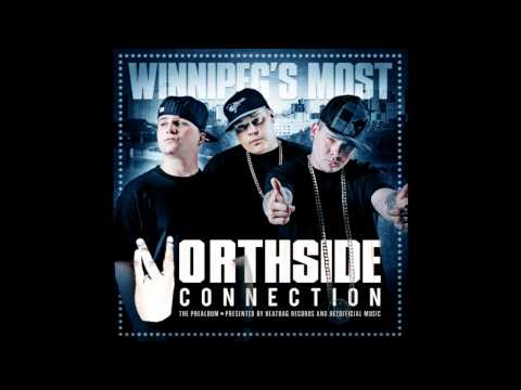 No Place Like Home (feat.Bubblz) - Winnipeg's Most