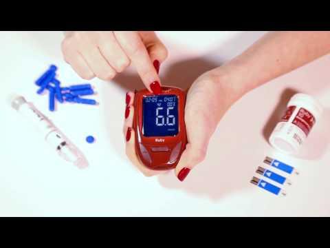 Raviks püelonefriit diabeetikutel
