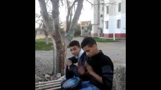 aziz mizan avec zaki galal et boudjlal avec amine