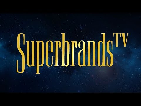 What is Superbrands TV?