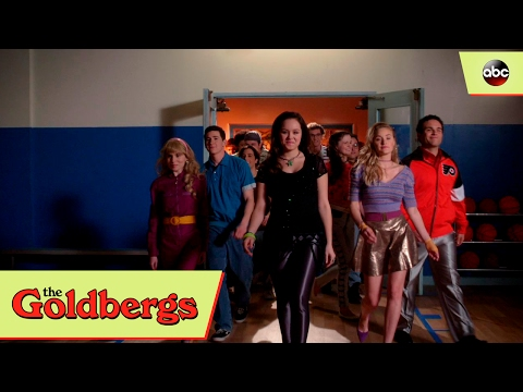 Download Erica Brings Disco Back - The Goldbergs 4x13 HD Mp4 3GP Video and MP3